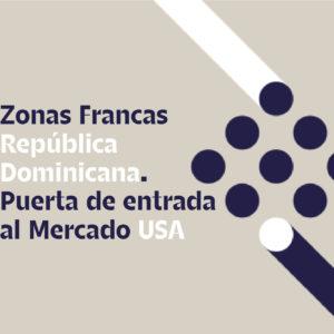 Zonas francas República Dominicana
