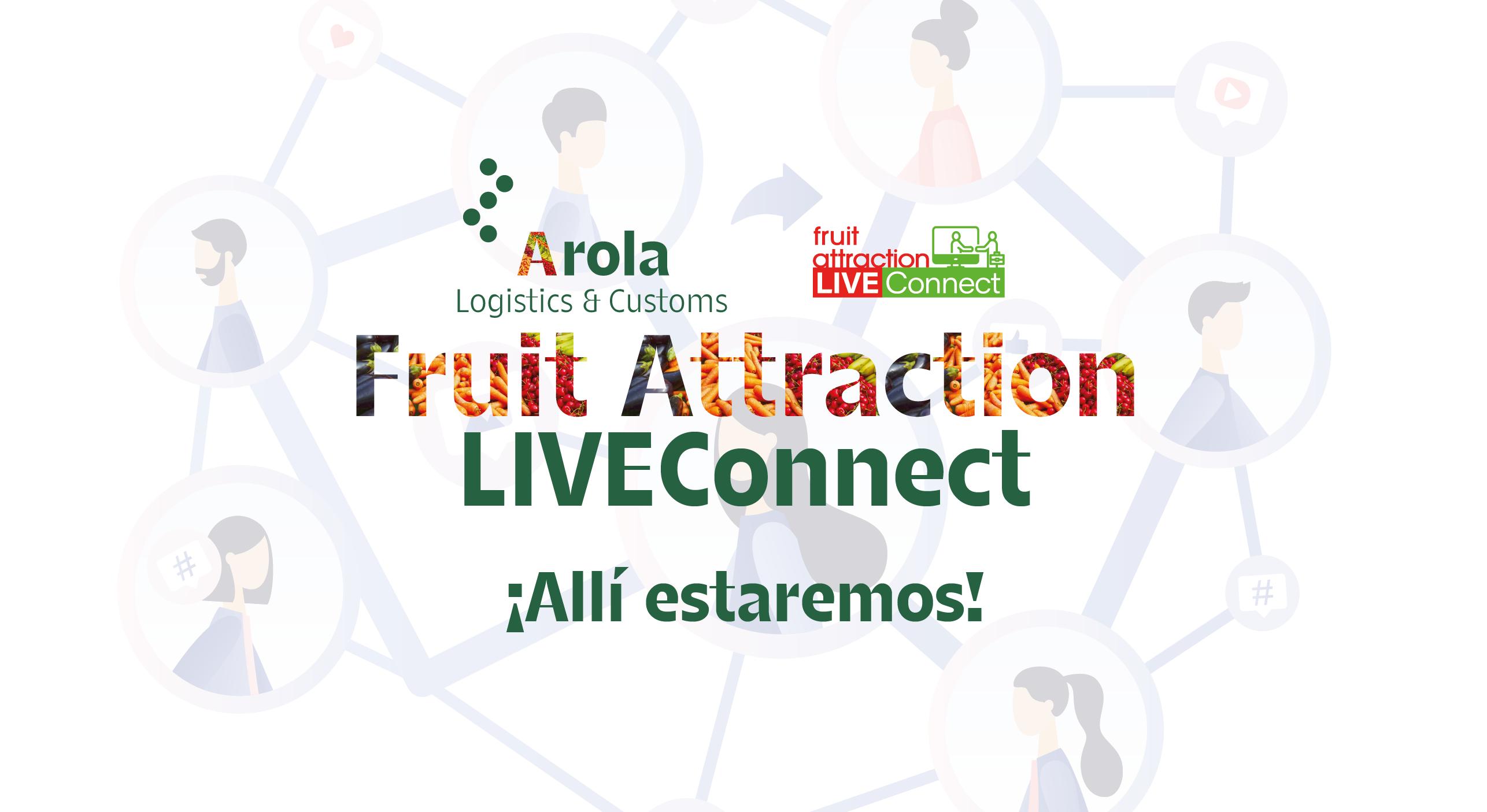 FRUIT ATTRACTION LIVEConnect