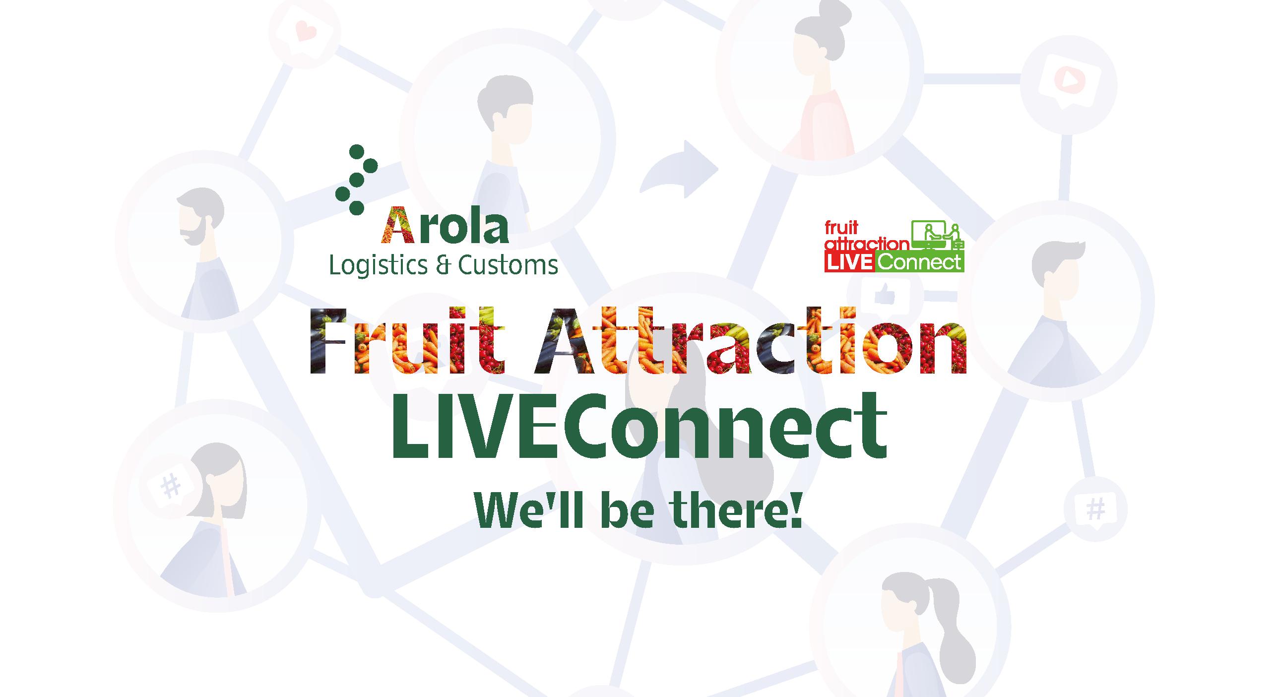 FRUIT ATTRACTION LIVEConnect fair