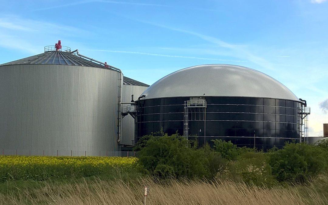 """La justicia reconoce el carácter de """"Energía Limpia"""" del Biogás"""