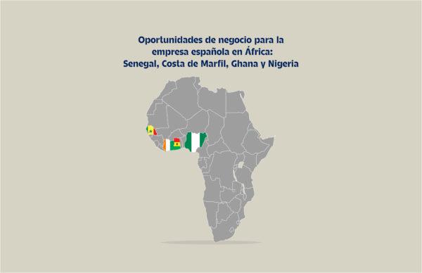 Oportunidades de negocio para la empresa española en África