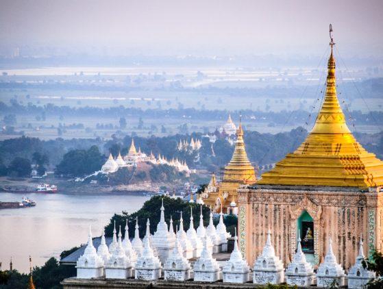 Myanmar: Impacto Logístico