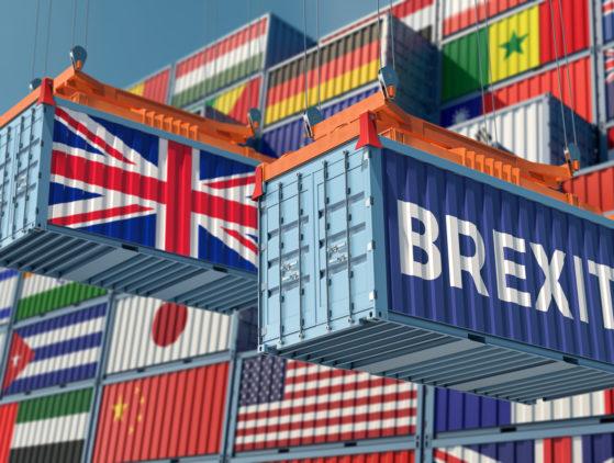 BREXIT – Solución logística y transporte marítimo