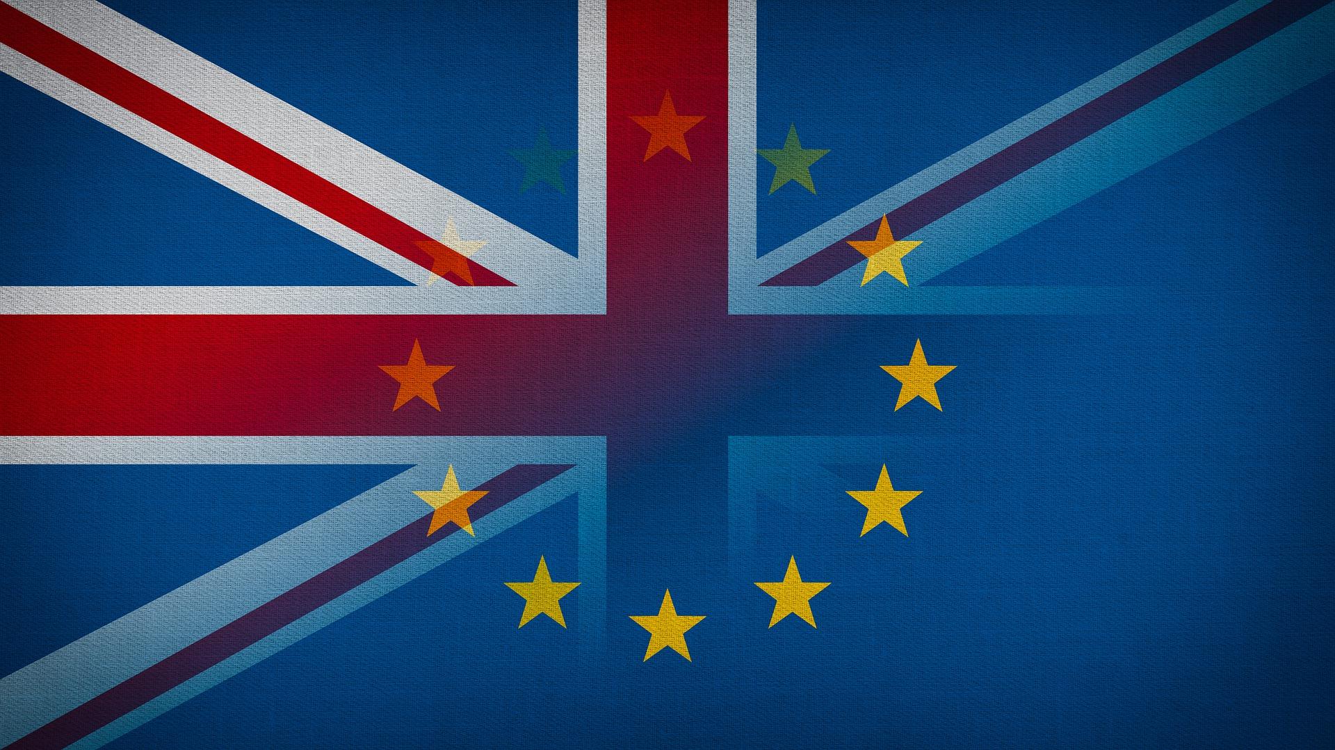exportación Reino Unido