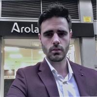 Joan Bajo - Pricing & Procurement