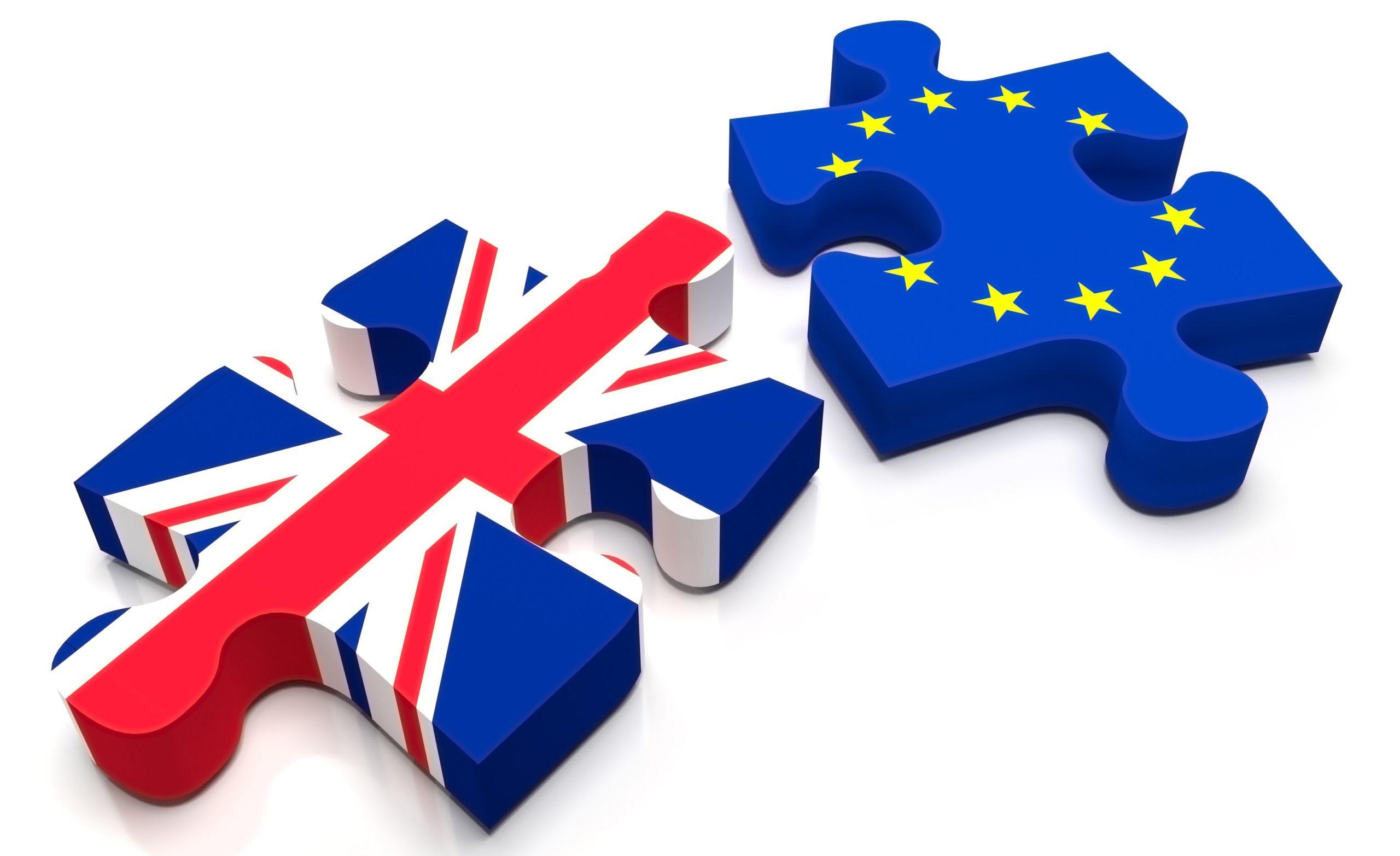 Unión Europea y Reino Unido
