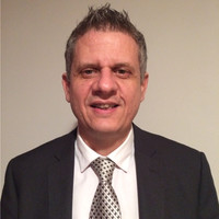 Ramón López - Safety Adviser