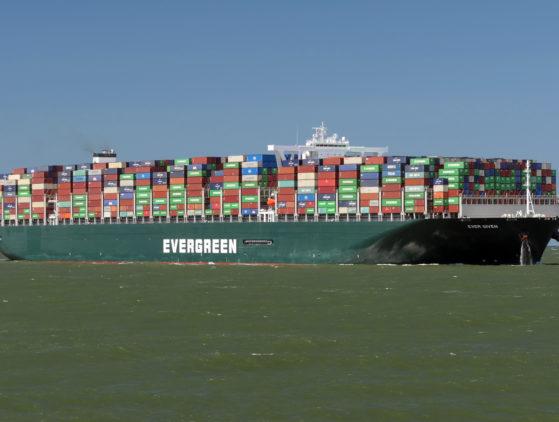 Actualización – Situación Canal de Suez