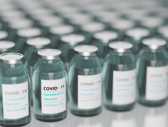 Licencias de exportación – Vacunas COVID
