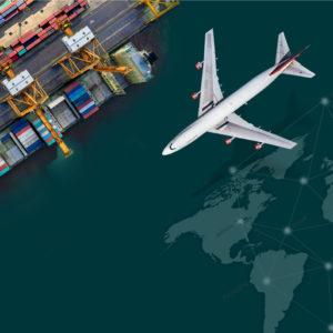 Webinar: Transporte aéreo internacional