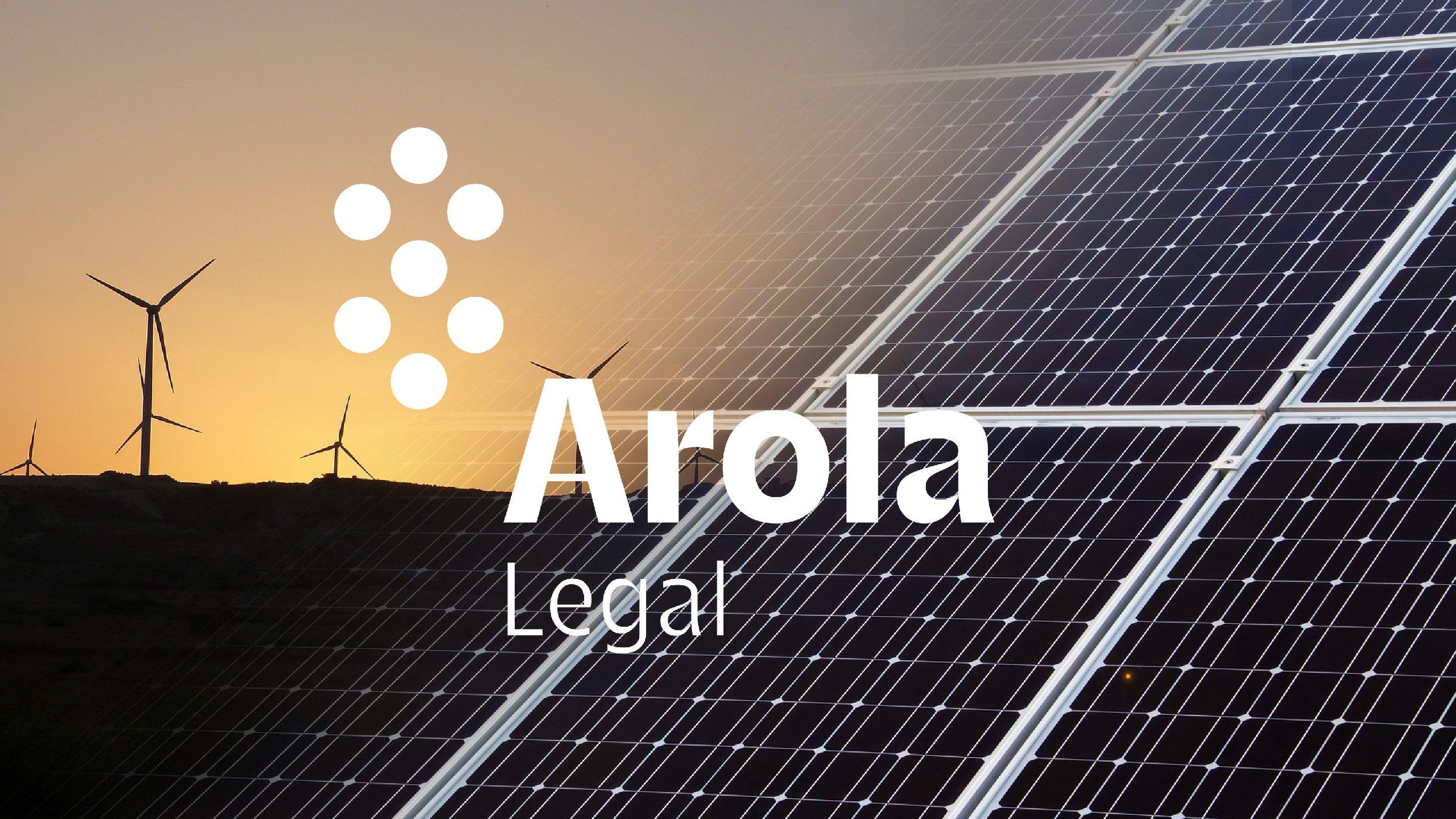Publicación de la Ley 7/2021, de cambio climático y transición energética