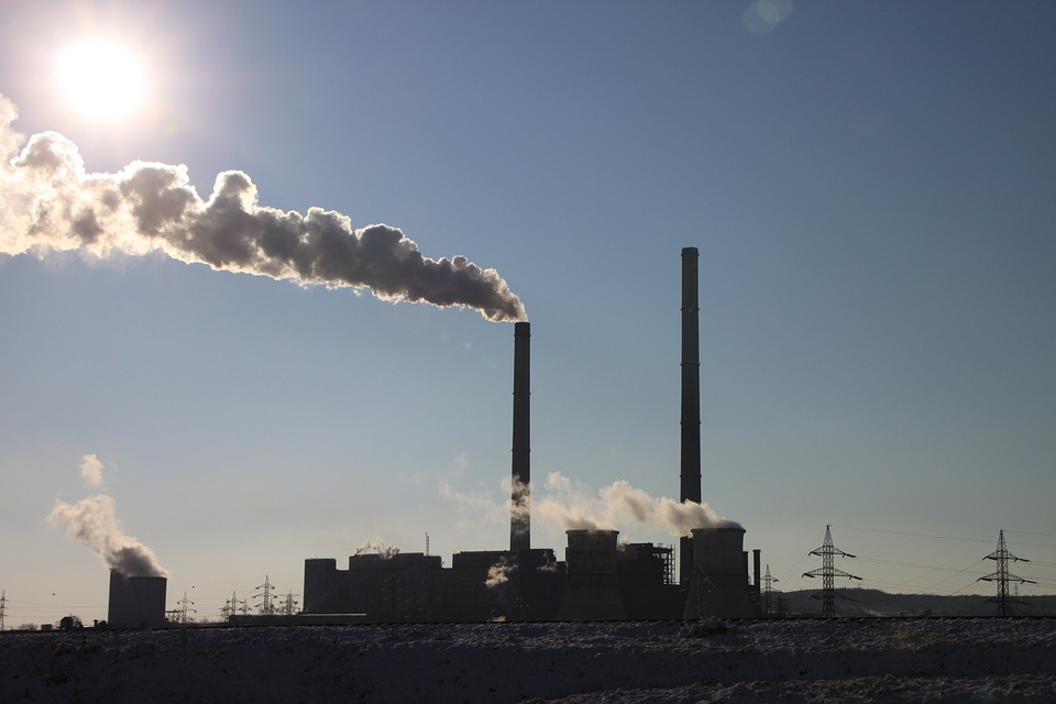 Propuesta de modificación del impuesto sobre los gases fluorados de efecto invernadero