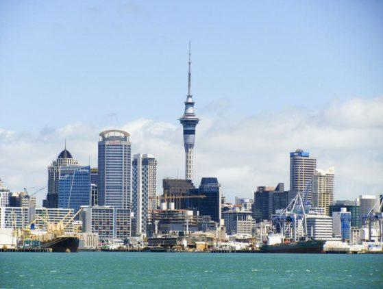 Actualización: situación Nueva Zelanda