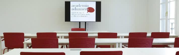 La Fundación Aduanera alcanza acuerdo con la universidad URV