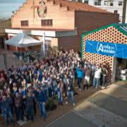 Banco de Alimentos en el barrio de San Salvador en Tarragona
