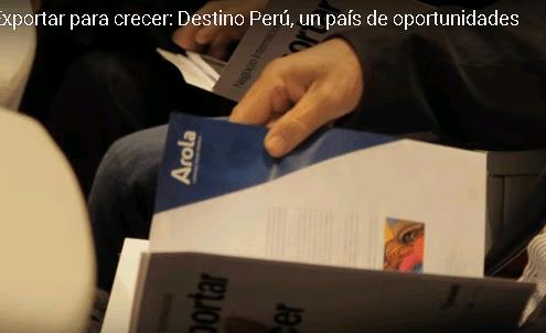 Jornada ExC: Perú