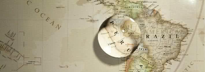 Retos de la cadena logística en Perú