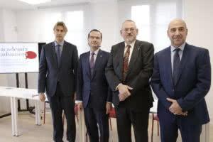 Presentación de la Cátedra de Derecho Aduanero