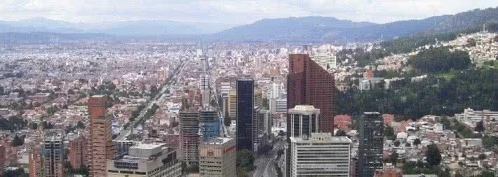 Colombia, un país de oportunidades