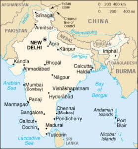 INDIAN CUSTOMS AND LOGISTICS ENVIRONMENT