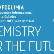 Encuentro Internacional de la Química - EXPOQUIMIA