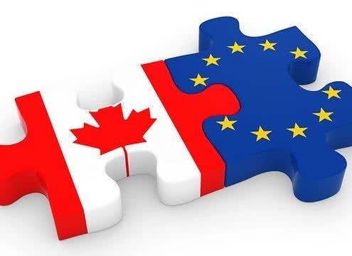 UE - Canadá - CETA